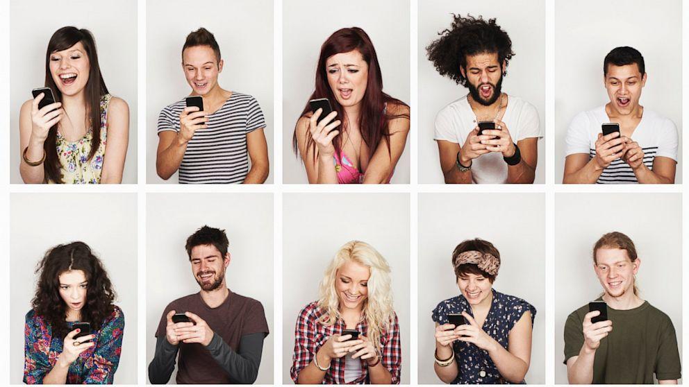 uso positivo dei social