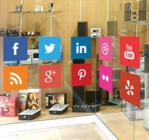 Come portare i clienti sui vostri social