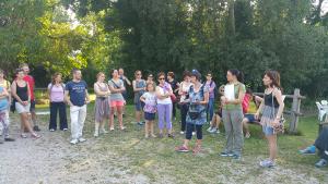 turismo sostenibile Francesca Panizzolo fc1492