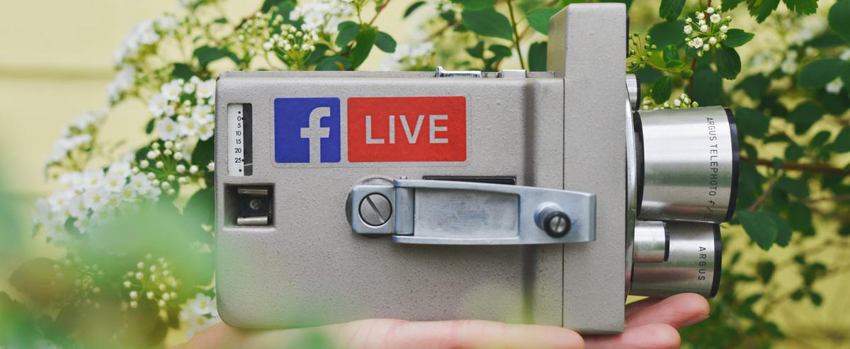 novità di facebook nel 2018