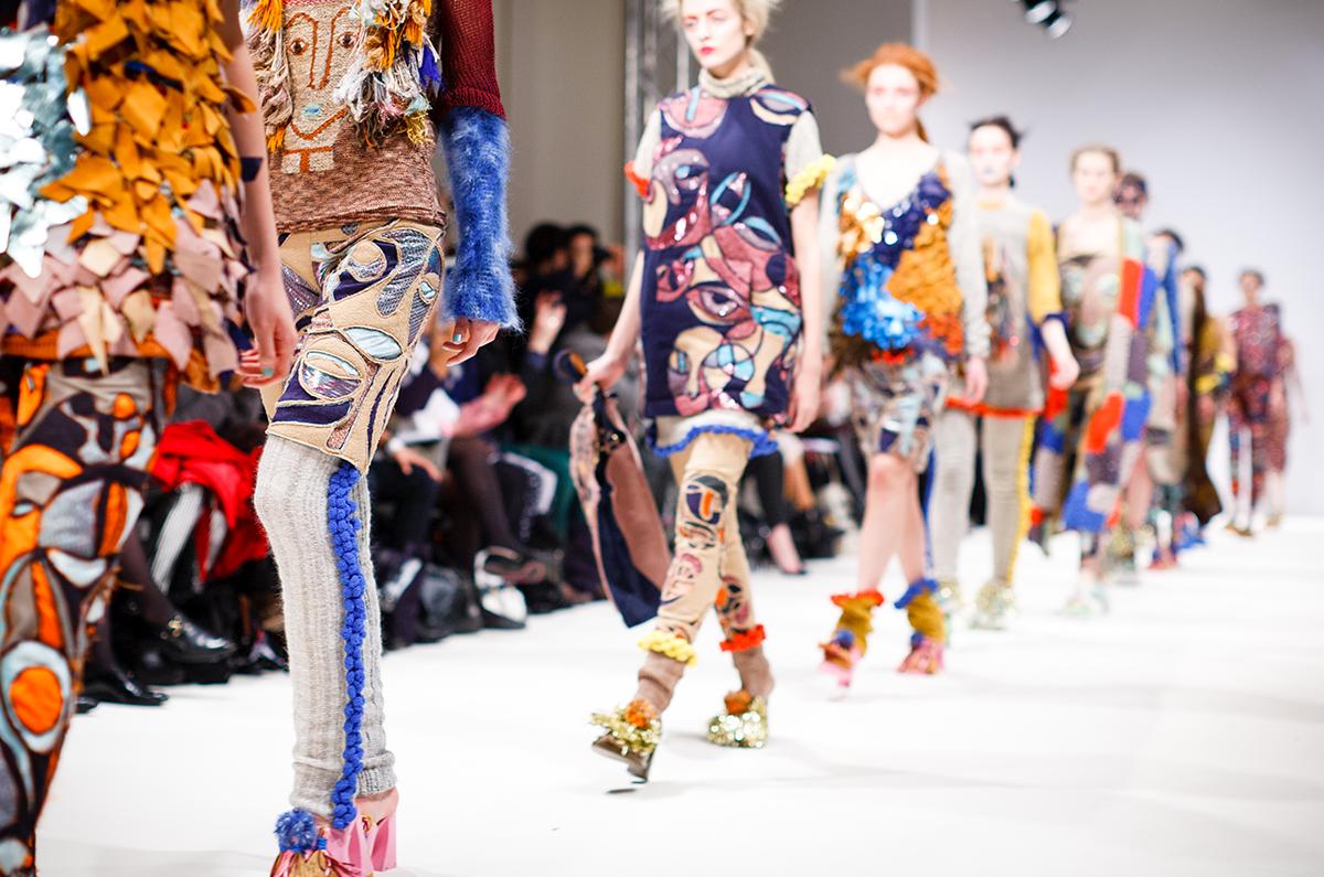 settore moda e bellezza
