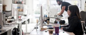 La comunicazione e le piccole imprese